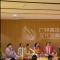 广东电视台报道:奇妙的减压治疗瑜伽音乐盛典